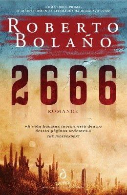 2666, Bolaño