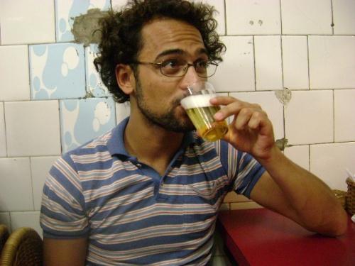 Reginaldo Pujol comemora a língua portuguesa no Desacordo Ortográfico