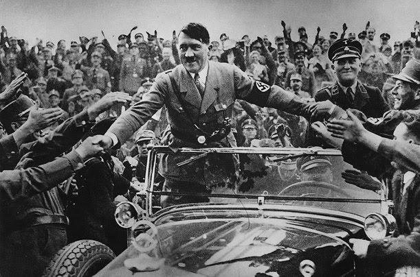Berlim, 30 de janeiro de 1933